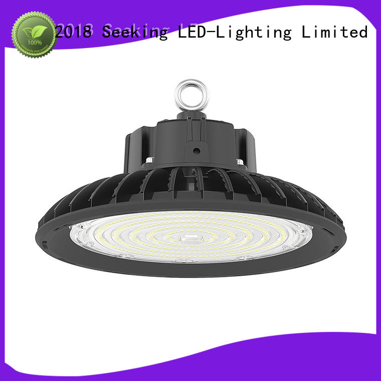 SEEKING flat best led high bay for showrooms