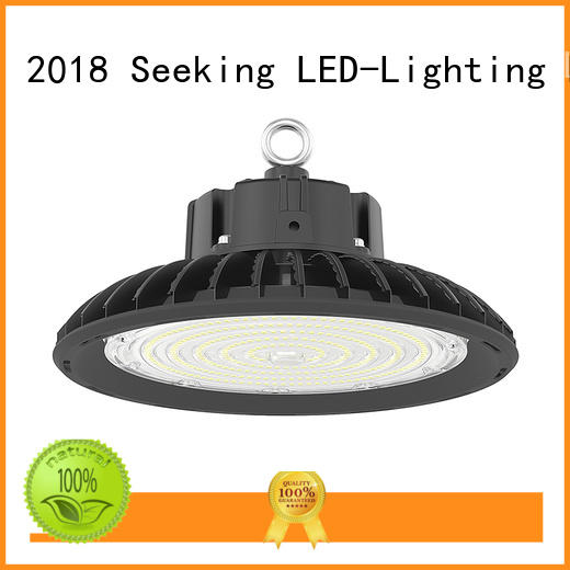 series soft reflectors SEEKING Brand led ufo high bay light manufacture