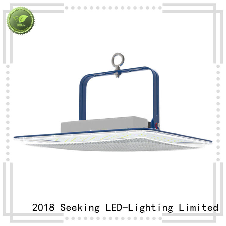 SEEKING low ufo led high bay Supply for showrooms