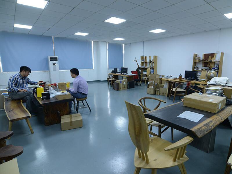 Flood Light Company office