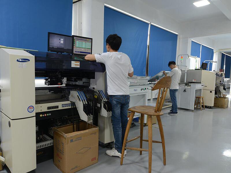 Best Led High Bay Mechanical equipment