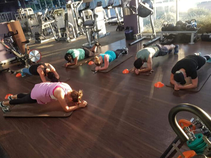 news-SEEKING-Anytime Fitness Jordan Springs in New South Wales, Australia-img