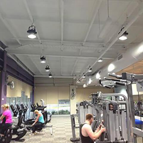 news-Anytime Fitness Jordan Springs in New South Wales, Australia-SEEKING-img-1