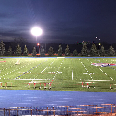 news-SEEKING-Football field in Detroit,the USA-img-1