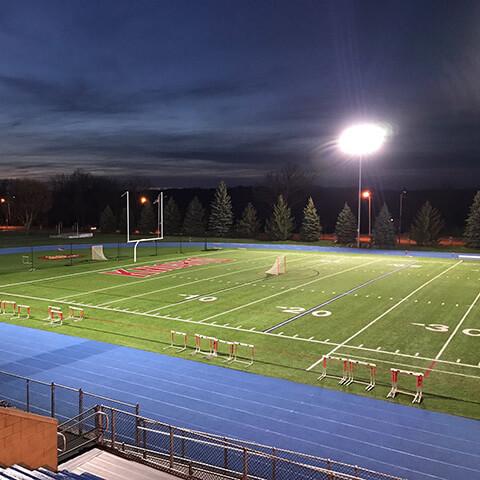 news-Football field in Detroit,the USA-SEEKING-img-1
