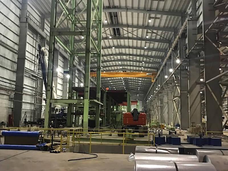 news-SEEKING-Iron Steel Company in DUBAI-img-1