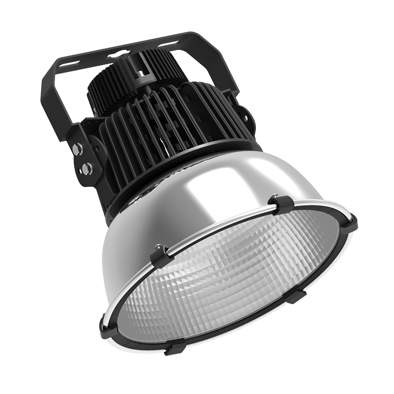 SEEKING waterproof high bay lights with higher efficiency for factories-SEEKING-img-1