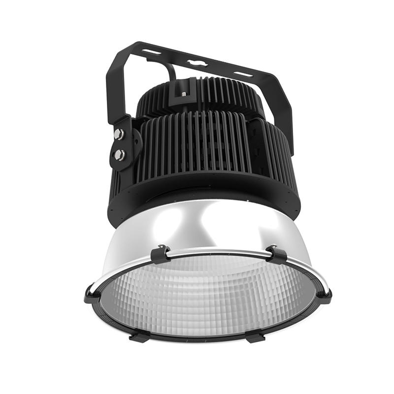 Low UGR LED High Bay Light With Reflectors- HBS-2 Sereis