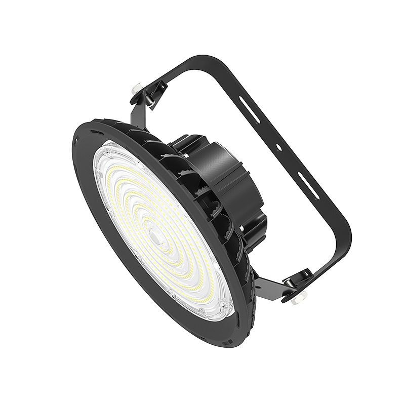 SEEKING shading high bay led lights with longer lifespan for warehouses-SEEKING-img-1