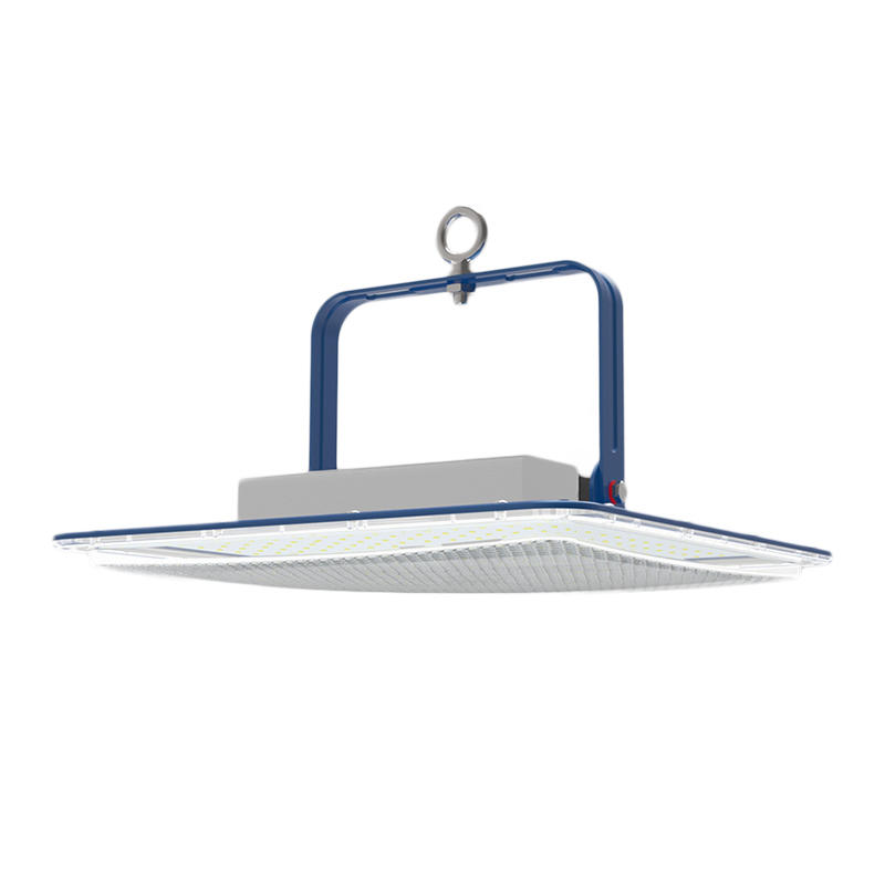 Flat Canopy LED High Bay Light - GSL Series