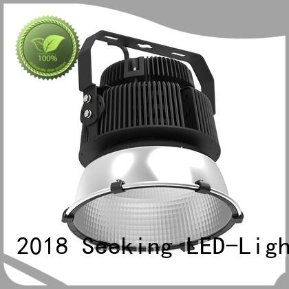 SEEKING Latest dimmable led high bay for business for showrooms