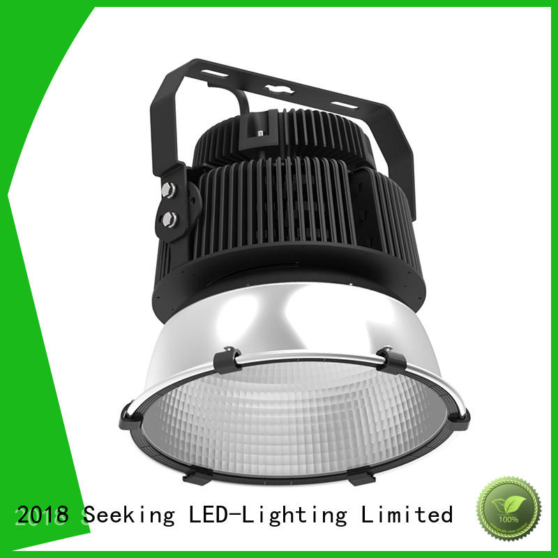 with higher efficiency led high bay factory lights soft for exhibition halls