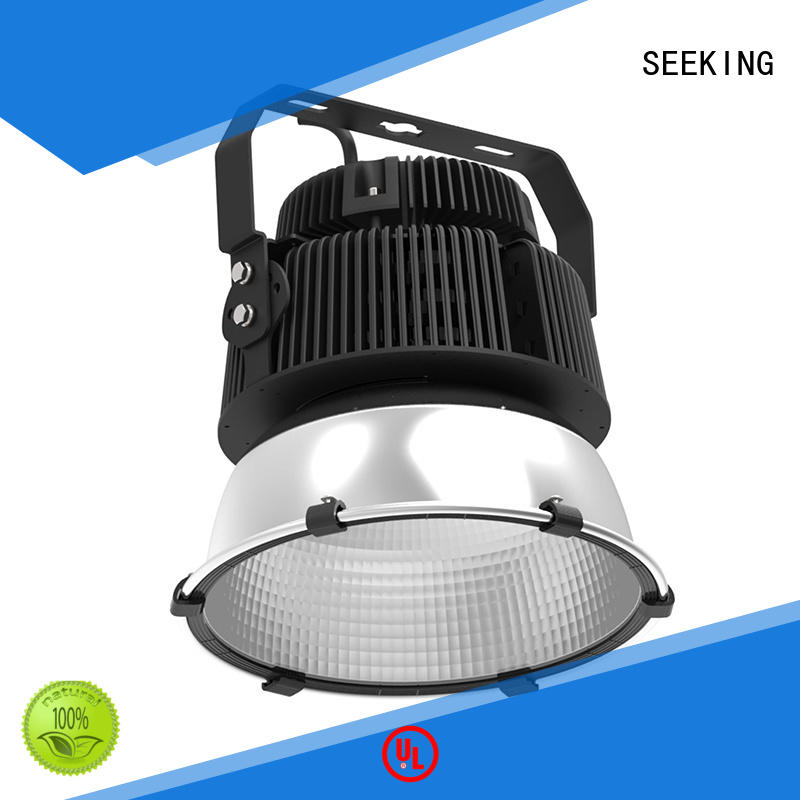 SEEKING light high bay led lighting with longer lifespan for exhibition halls