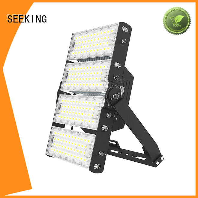 New led flood seriesa factory for field lighting