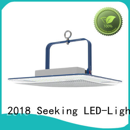 high quality ufo led high bay light canopy Supply for factories