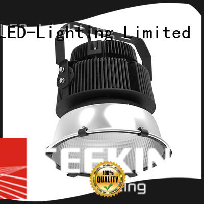 with longer lifespan industrial high bay led lighting fixtures led factory for warehouses