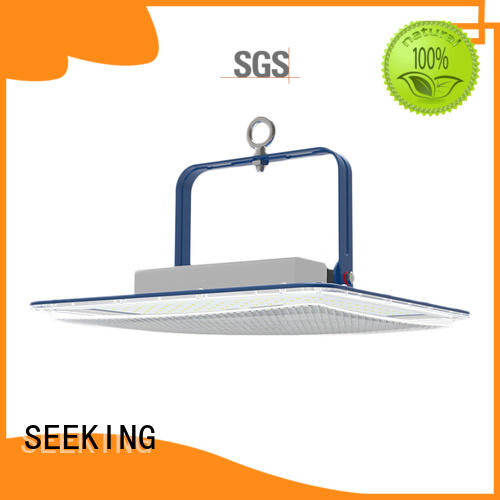 waterproof led ufo high bay light with lower maintenance cost for factories