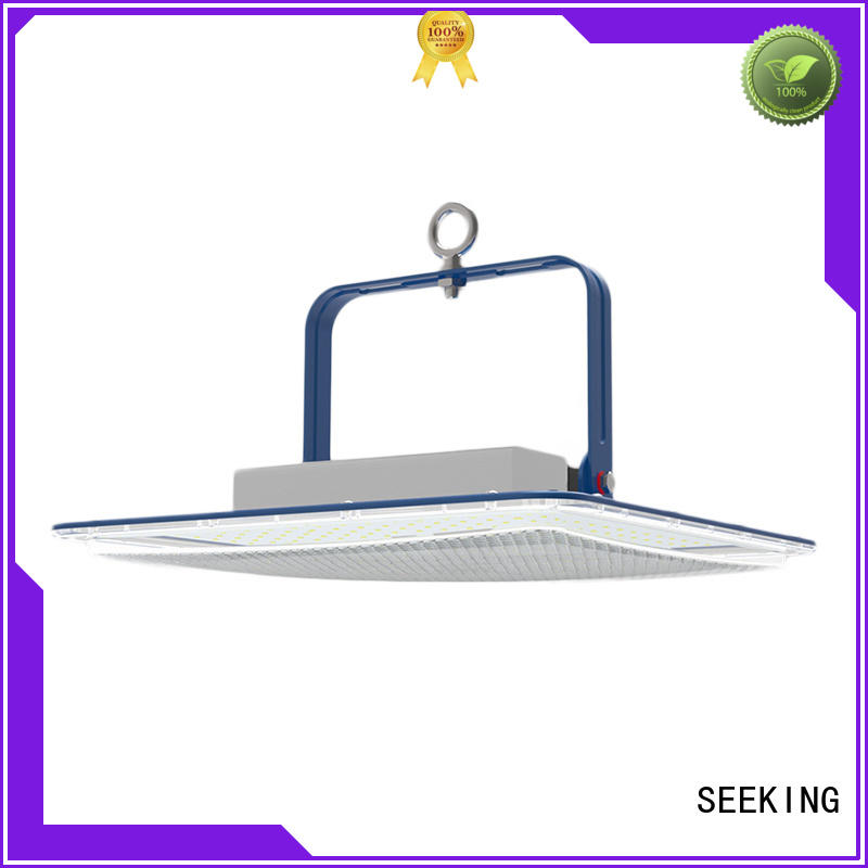 online led high bay light ufo with higher efficiency for showrooms
