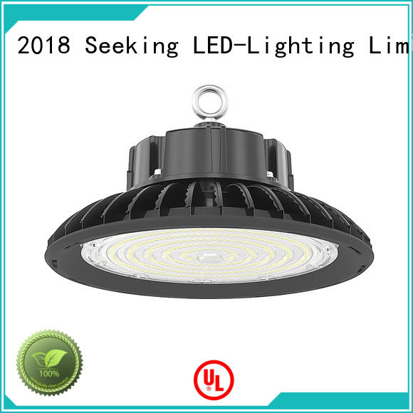 SEEKING bay led high bay with longer lifespan for showrooms