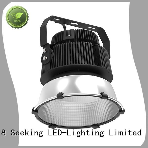 with longer lifespan cfl high bay fixture canopy for business for exhibition halls