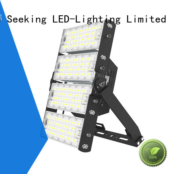 SEEKING seriesa home floodlight Suppliers for concession