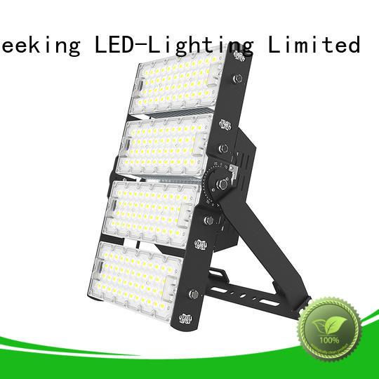 SEEKING industrial outdoor floor lights led for parking