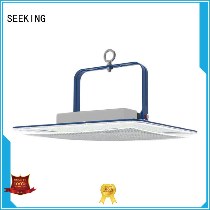 canopy low design SEEKING Brand led ufo high bay light manufacture