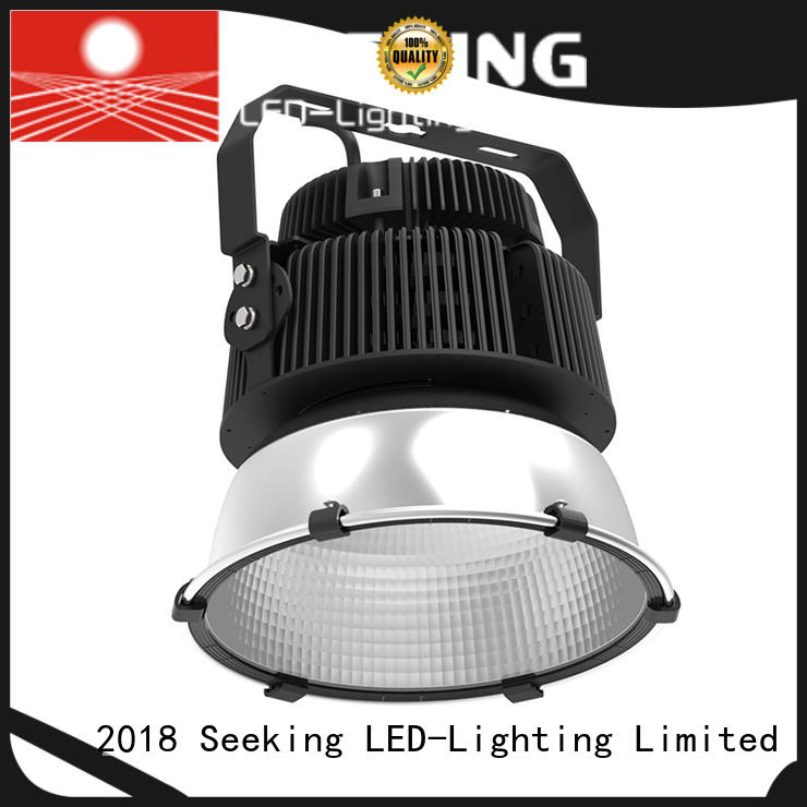 SEEKING high quality ufo led high bay light with higher efficiency for factories
