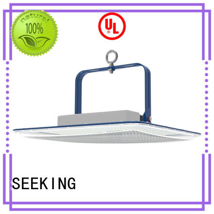 SEEKING low led high bay with lower maintenance cost for factories