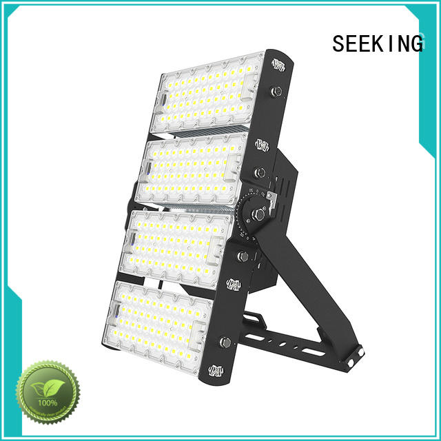 SEEKING varied led outdoor floodlights with pir Suppliers for parking