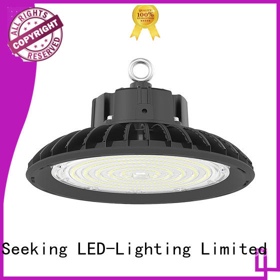with longer lifespan dimmable high bay lighting canopy for business for warehouses