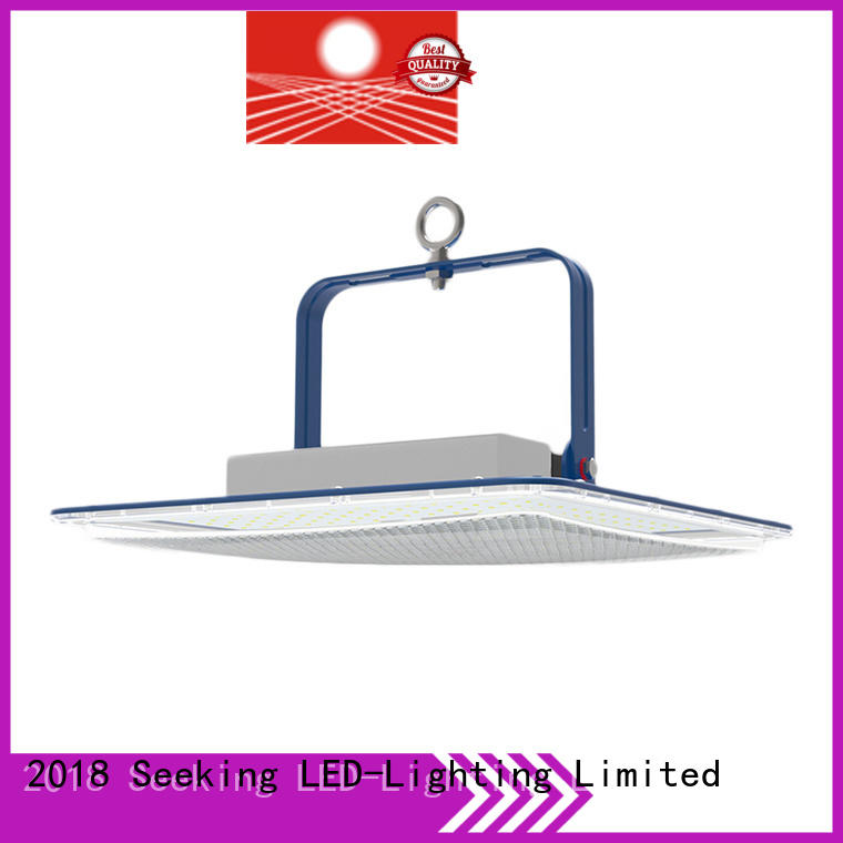 waterproof led warehouse lighting low with higher efficiency for showrooms