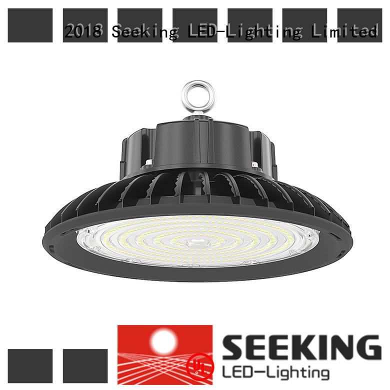 SEEKING waterproof high bay lights with lower maintenance cost for warehouses