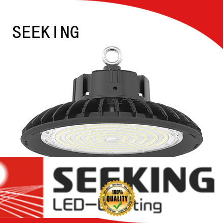 SEEKING newest dimmable high bay lighting for warehouses