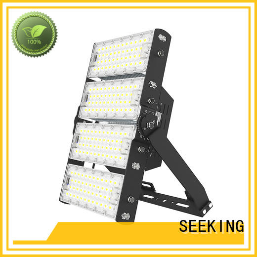 with angle adjustalbe quality led flood lights series manufacturers for field lighting