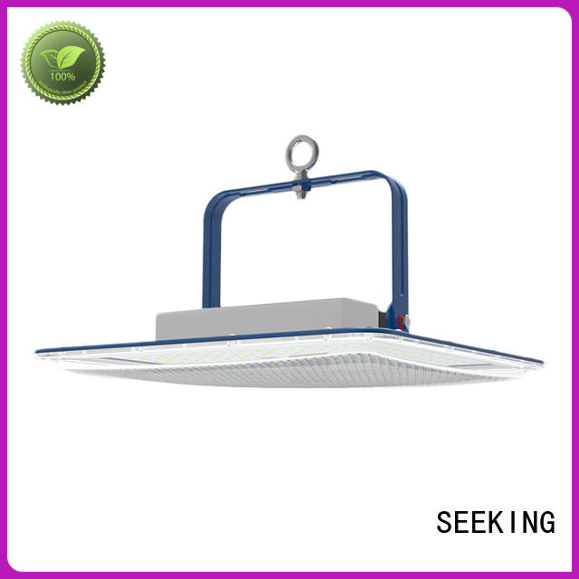 SEEKING High-quality 100w high bay light for exhibition halls