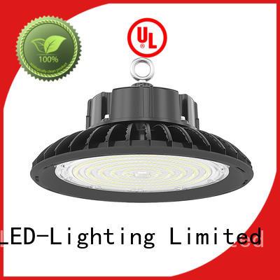 SEEKING waterproof high bay led lighting with higher efficiency for showrooms