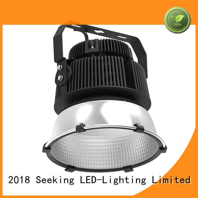 SEEKING high quality round led high bay manufacturers for factories