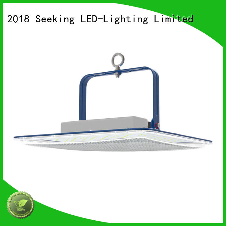 SEEKING Custom high bay light 100w for business for exhibition halls