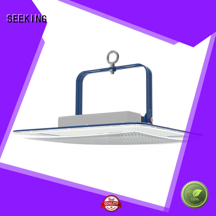 SEEKING flat commercial warehouse lighting company for showrooms