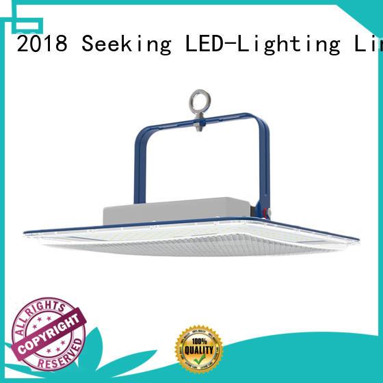 waterproof industrial led lighting reflectors with longer lifespan for factories