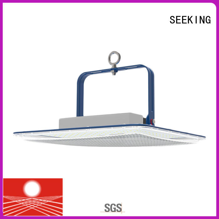SEEKING durable led high bay light with longer lifespan for showrooms