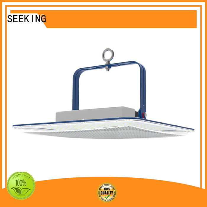 SEEKING durable high bay led lighting with higher efficiency for exhibition halls