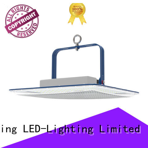 SEEKING durable high bay led lighting with lower maintenance cost for showrooms