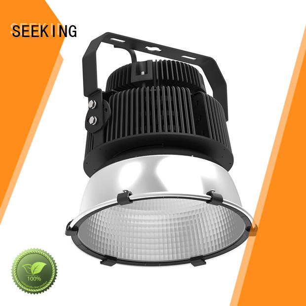SEEKING with higher efficiency low bay metal halide light fixtures factory for exhibition halls