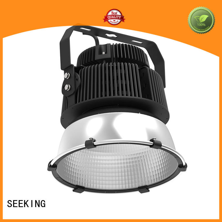 SEEKING ufo ufo led high bay with higher efficiency for showrooms
