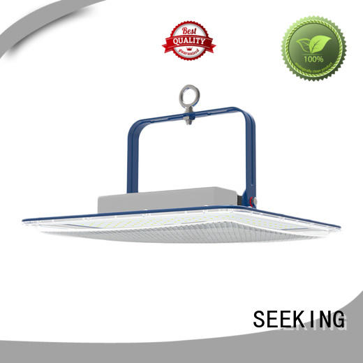 SEEKING with higher efficiency led high bay lamp company for exhibition halls