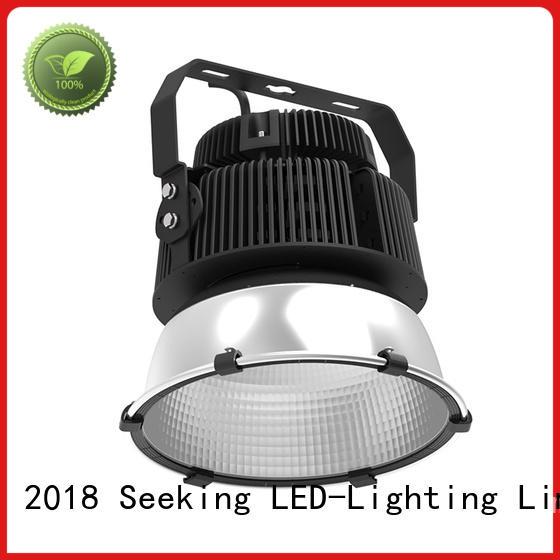 SEEKING series t5 low bay light fixtures factory for exhibition halls