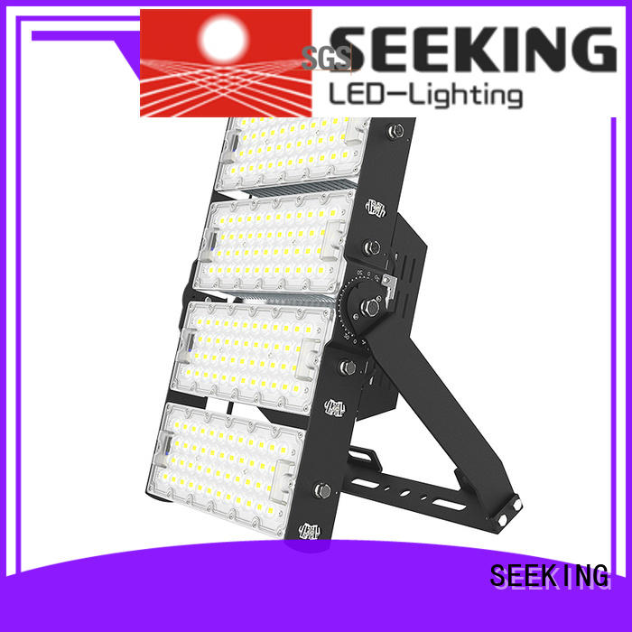 SEEKING Top best outdoor led flood lights for business for field lighting