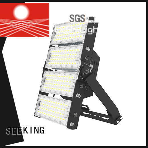 SEEKING accurate led indoor flood lights for field lighting